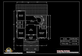 dream house blueprint tag for dream home kerala plan pdf new kerala style villa 2481