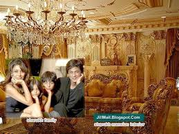 srk home interior srk home interior 50 srk s bungalow mannat s jaw dropping