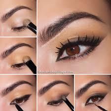 liquid eyeliner tutorial asian maryam maquillage chinese new year nail art makeup for asian eyes