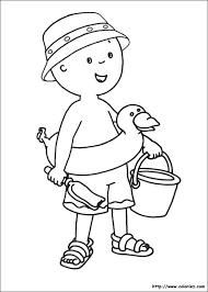 115 dessins de coloriage caillou à imprimer sur LaGuerchecom  Page 1