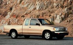 toyota trucks tacoma used 2000 toyota tacoma for sale pricing features edmunds
