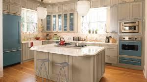 idea house kitchen design idea southern living galley kitchen