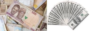 bureau de change dollar naira dollar exchange rate now n250 to 1 at black market