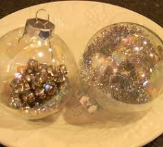 a diy decorating your home on budget ornament light bulb