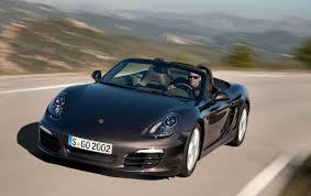 bold upgrades to the 2013 porsche boxster bonus wheels groovecar