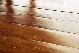 wood floor protection home decor