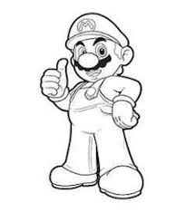 koopa troopa mario coloring 4 kids coloring pages