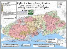 eglin afb map management units eglin air base isportsman