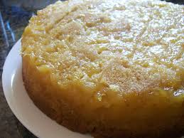 upside down pineapple cake here you go upside down pineap u2026 flickr