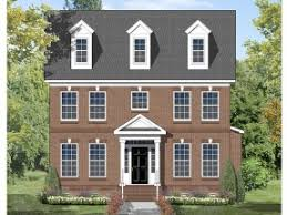 georgia house plans georgian home plans at eplans com colonial house plans and