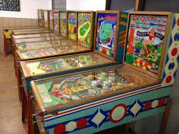 michigan pinball show ann arbor vfw u0026 pinball museum ann arbor