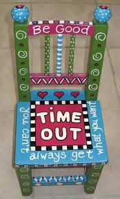 370 best funky painted furniture images on pinterest chairs time out chair bing images