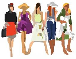 fashion design sketches for girls witch hat sketch colored