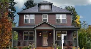 color combination for charcoal gray paint for exterior wall of the