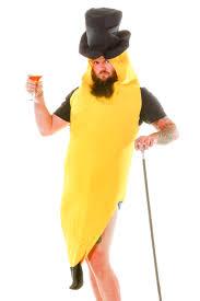 men u0027s drunk banana halloween costume banana suit