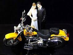 harley davidson wedding cake toppers 210 wedding cake topper with harley davidson motorcycle wedding