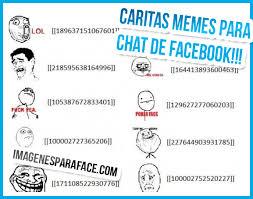 Memes Facebook Chat - memes para facebook chat banco de imagenes y portadas para facebook