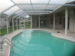 enclosed pool beautiful 4 bedroom 3 bath home with pool in creekwood subdivision