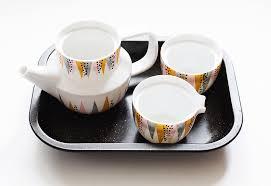 How To Make A Decorative - how to make a decorative tea set mollie makes
