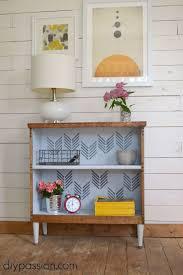 Modern Diy Furniture by Best 25 Bookcase Makeover Ideas On Pinterest Cheap Furniture