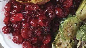 orange maple cranberry sauce finecooking