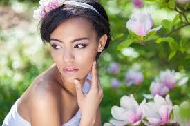 comment prã parer mariage une peau et un make up parfaits pour mariage ma beauté mag