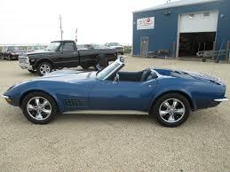1971 chevy corvette stingray 1971 corvette stingray convertible 4spd chevrolet