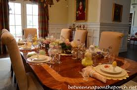 Formal Dining Table Setting Dining Room Table Settings Dining Room Table Settings Dining Room