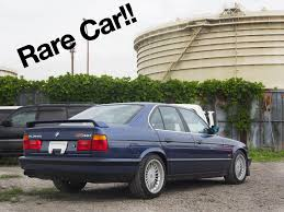 used lexus for sale in kingsport tn is 1991 bmw alpina b10 3 5 1 from canada worth 28k