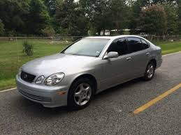 lexus gs300 awd for sale 1998 lexus gs 300 luxury perform sdn 4dr sedan sedan for sale in