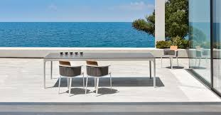 Hotel Pool Furniture Suppliers by Italian Garden Furniture Italian Outdoor Furniture Ethimo