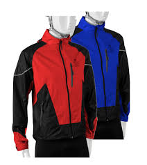 padded riding jacket tall man windproof and waterproof cycling jacket