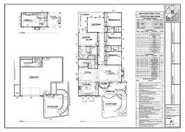 case study houses floor plans case study house seomi prefab