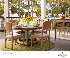 paula deen dining room table we met paula deen goods home furniture blog