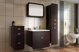 Bathroom Furniture Set Bathroom Furniture Set Rondo Matt