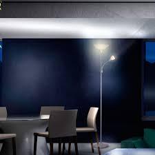 Standleuchten Wohnzimmer Beleuchtung Standlampen Wohnzimmer Esszimmer Flur Standleuchten Stehlampe