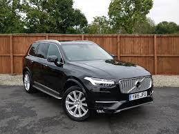 volvo jeep 2006 used volvo xc90 petrol for sale motors co uk