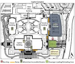 Capitol Building Floor Plan Utah State Legislature