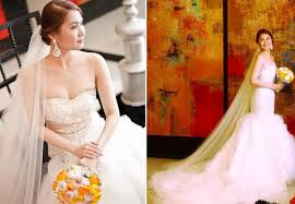 new creation fashion by evelyn g guerrero laguna wedding gowns