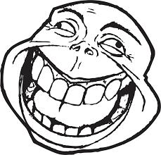 Sarcastic Meme Face - funny meme clipart collection