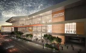 henry b gonzalez convention center expansion google search okc