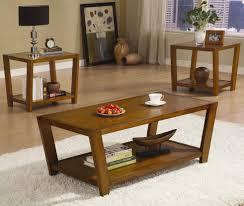 Coffee Table 3 Piece Sets Santa Clara Furniture Store San Jose Furniture Store Sunnyvale