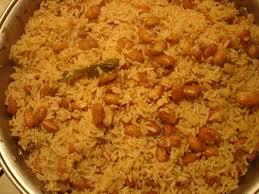 cuisine malienne recette malienne découvrez le riz jollof lecridabidjan br