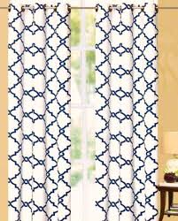 White And Navy Curtains Target Navy Curtains Curtains Ideas