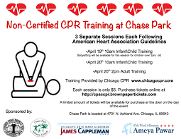 non certified cpr training the center square journal