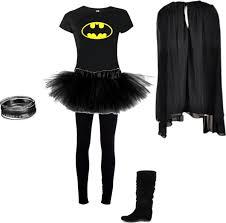 Halloween Costumes Batgirl Batgirl Halloween Costume
