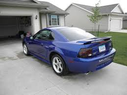 Mustang 2004 Gt Expired 2004 Sonic Blue Mustang Gt For Sale Mustang Forums At