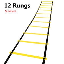 5 meters to feet 3 5 meters 8 12 rung agility ladder for soccer speed football