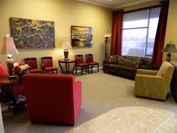 commercial decor in joplin interior decorator designer