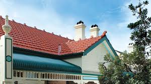 Monier Roman Concrete Roof Tiles by About Roofing Roofing Monier